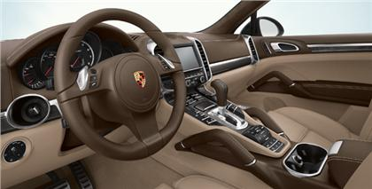 London Left Hand Drive Centre   Porsche Cayenne LHD Wanted