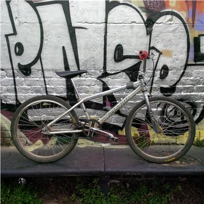 "se racing floval flyer 24"" bmx"
