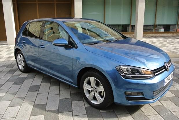 Volkswagen SPANISH REG GOLF 1.4 TSI 140HP DSG AUTO