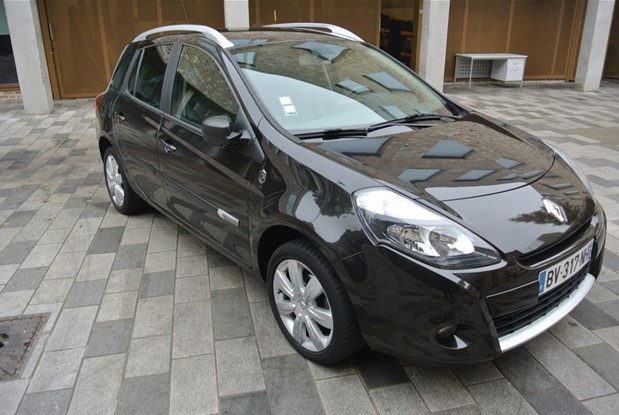 Renault 2011 CLIO 1.6 AUTOMATIC ESTATE SPECIAL EDITION