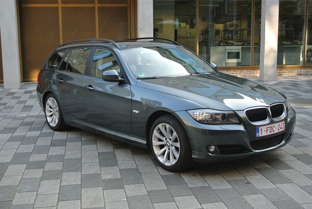 BMW 2009 320D SE AUTO TOURING