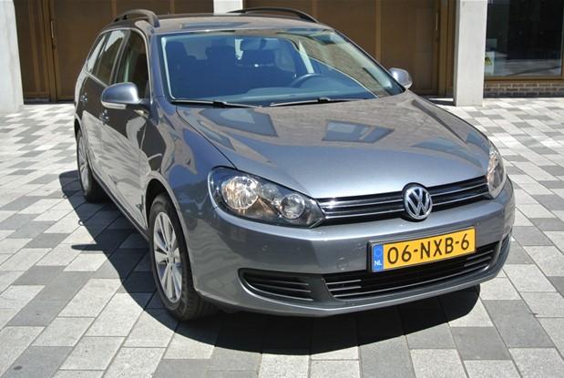 Volkswagen 2011 MODEL GOLF 1.6 TDI BLUEMOTION ESTATE