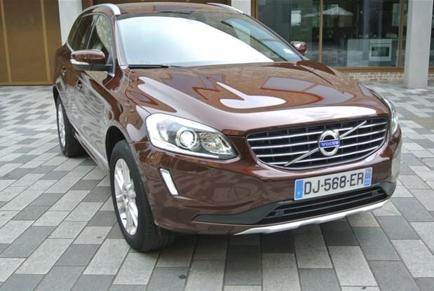 Volvo - 2014 xc60 d4  auto awd inscription