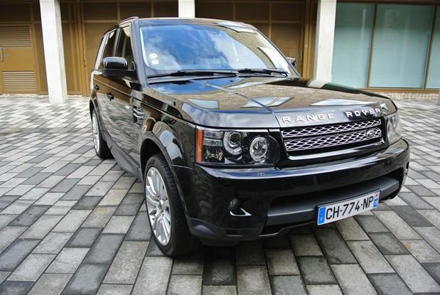Land Rover - 2012 RANGE ROVER SPORT 3.0 SDV6 HSE AUTO