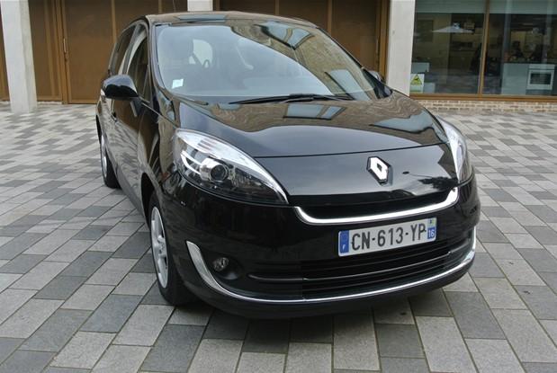 Renault 2013 MODEL GRAND SCENIC 1.5 DCI
