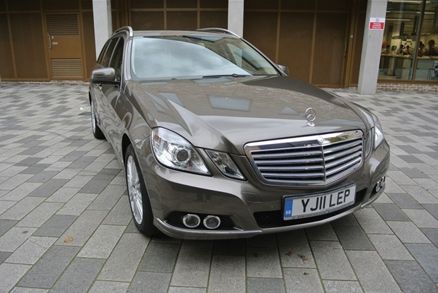 Mercedes Benz E300 CDI ESTATE AUTO