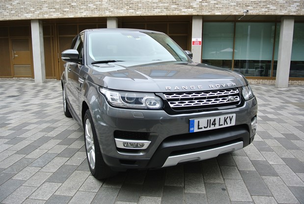 Land Rover 2014 RANGE ROVER SPORT 3.0 TDV6 HSE AUTO