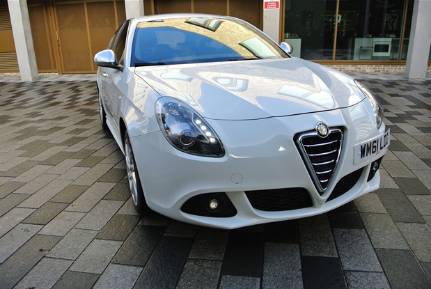 Alfa Romeo - GIULIETTE 1.4 TB 16V 5 DOOR