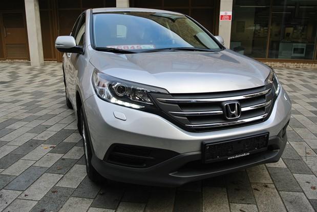 Honda - 2015 MODEL CRV 2.0 I-VTEC 4X4