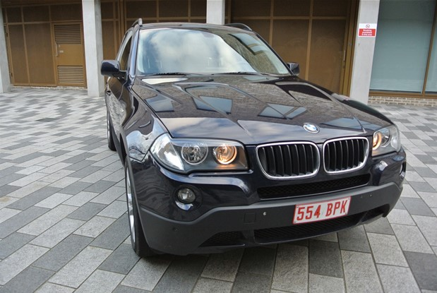 BMW - X3 2.0D  SE 4X4
