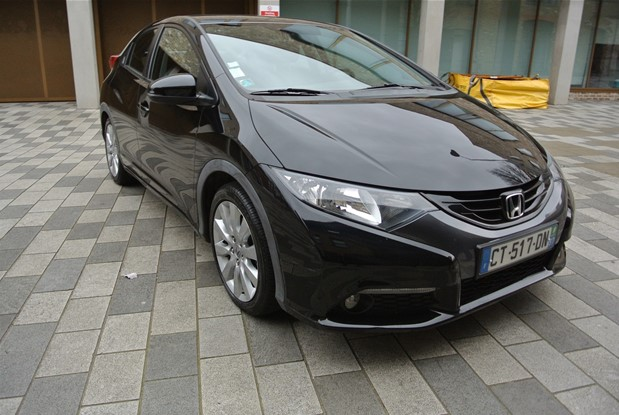 Honda - 2013  CIVIC 1.4 I-VTEC SE
