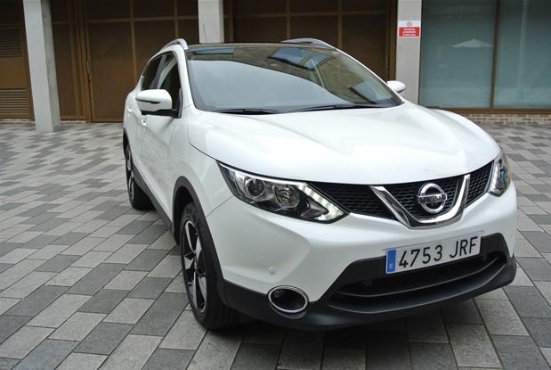 Nissan - 2016 QASHQAI 1.5 DCI TENKNA