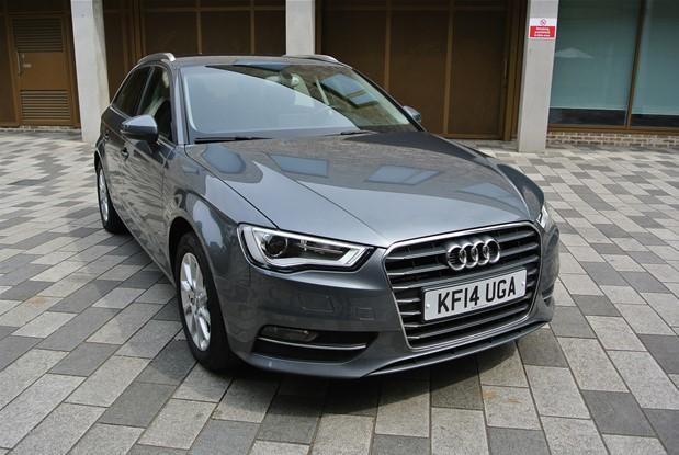 Audi - 2014 A3 1.6 TDI SPORTBACK