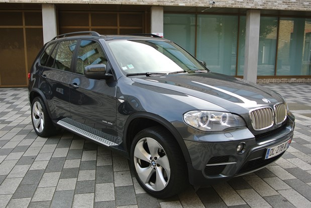 BMW - 2011 MODEL X5 4.0D SPORT AUTO