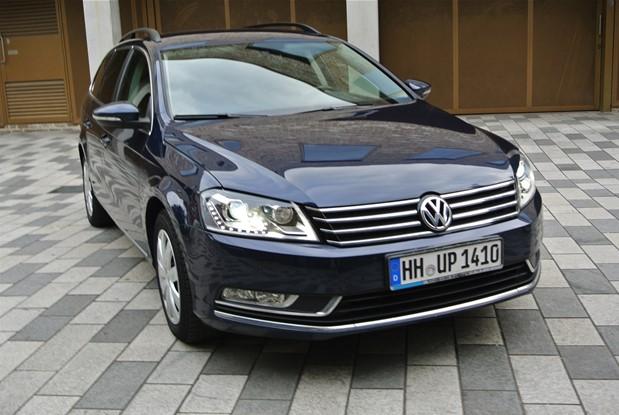 Volkswagen - 2013 PASSAT 1.6TDI DSG ESTATE AUTO