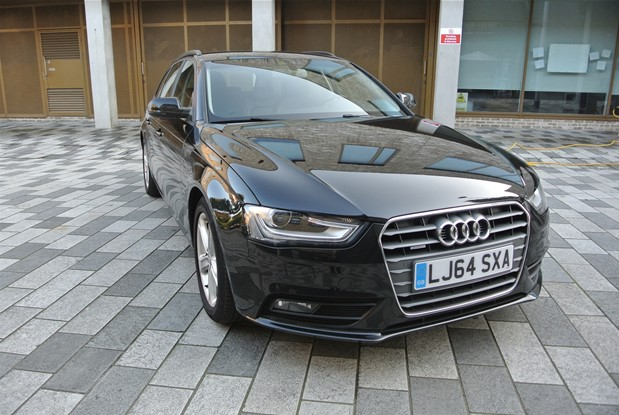 Audi - 2015 A4 AVANT 2.0 TDI QUATTRO AUTO