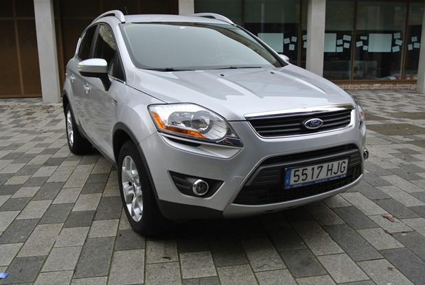 Ford - 2012 FORD KUGA 2.0 TDCI 4X4 TITANIUM