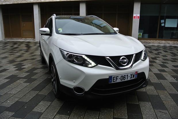 Nissan - 2017 MODEL QASHQAI 1.6 DCI 4WD TEKNA