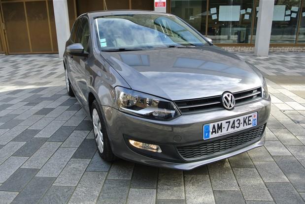 Volkswagen - POLO 1.2 PETROL 5 DOOR FRENCH REGISTERED