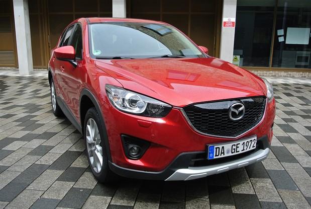Mazda - 2015 CX-5 2.0I SPORT SE 4WD 6 SPEED MANUAL