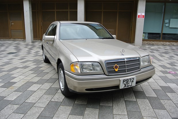 Mercedes Benz - CLASSIC C280 AUTOMATIC