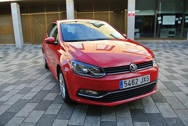 Volkswagen 2017 POLO 1.2 TSI
