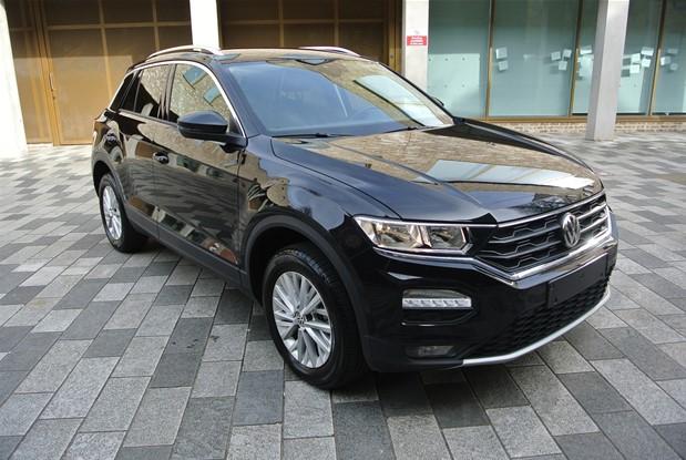 Volkswagen - 2019 T-ROC 1.5 TSI 150 BHP AUTOMATIC