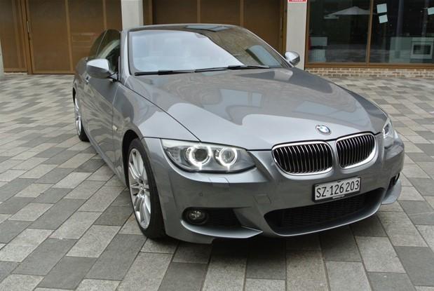 BMW - 2011 330I CABRIO AUTO