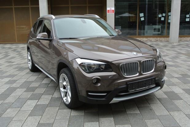 BMW - 2012 X1 1.8D X DRIVE AUTO