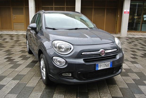 Fiat - 2018 500X 1.3 CITY CROSS AUTOMATIC